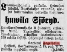 Heinolan lehti nro 41 27.5.1913